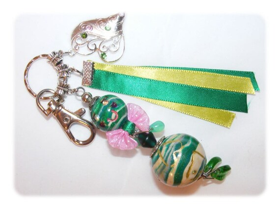 Bag # Keychain-# doll # # creator # gift