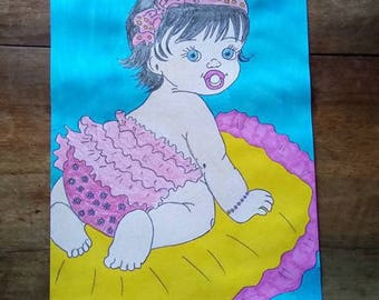 baby girl room designs