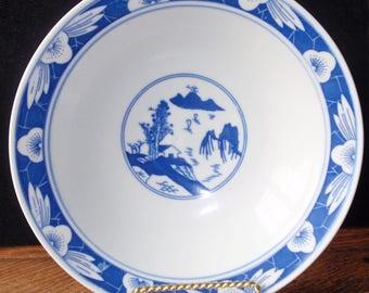 Set of Asian Bowls