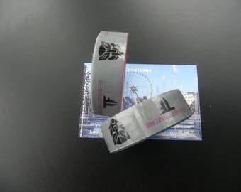 1 deco tape/tape adhesive SUPER heroes 10 meters