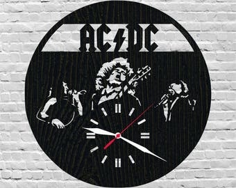 Ac Dc/Rock and roll/Gift for music lover/Rock music/Heavy metal/Hard rock/Rock band/Music gift ideas/Classic rock/Acdc/Ac-dc/Angus young