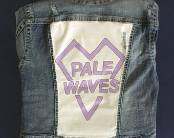 Pale Waves Band Jacket