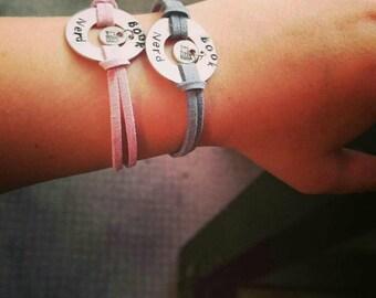 Book Nerd bracelet