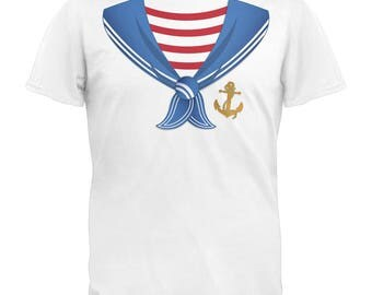 Sailor Costume Youth T-Shirt