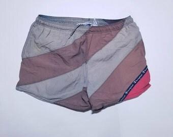 Champion Shorts Vintage Swim Trunks M