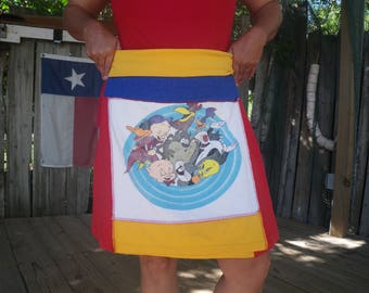 Looney-Tunes T-Skirt #108