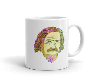 Watt's Up Mug