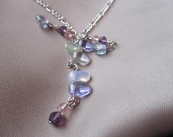 Jewelry Set: Columbine