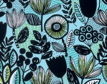 "Erin McMorris  Free Spirit  ""Intermix""  Britta--Sprig Cotton Fabric"