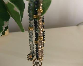 Tan Sephine Bracelet