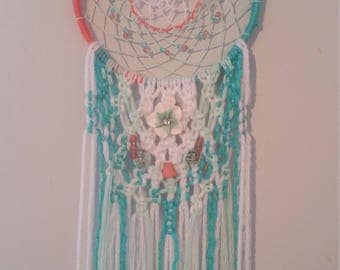 Dreamcatcher,room girl decoration,
