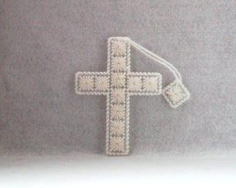 Cross Bookmark