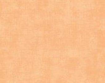 ADORNit Peach Burnish Cotton Quilting Fabric