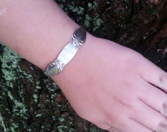 Vintage Oneida Cuff Bracelet