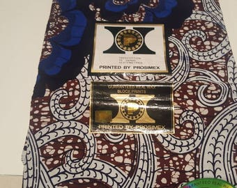 Africian Fabric
