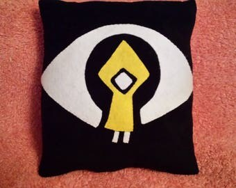 Little Nightmares Pillow