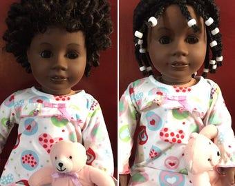 Custom/OOAK American Girl Doll Addy