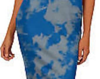 ProSphere Women's Assumption College Grunge Dress (AC)