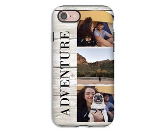 Photo collage iPhone case, custom iPhone 7 case, photo iPhone 7 Plus case, photo iphone 6s/6s Plus/6/6 Plus/5c/5s/5 case, photo iPhone cover