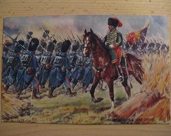 """Vintage postcard, Raphael, Tuck & Sons """"OLLeTTe, 293 ..."""