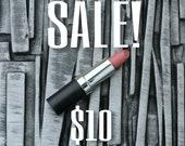 Vibe Velvet Lipstick | Lipstick | Nude Lipstick | Vegan | Cruelty-free | Handmade | Natural | Organic | Makeup