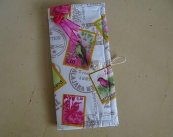 card holder case