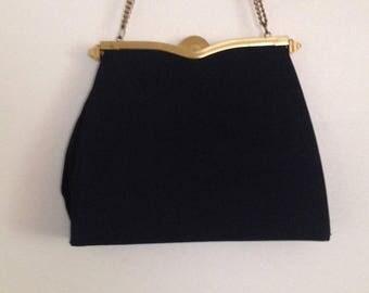 Anniversary Sale Vintage Reversible Handbag