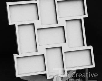 Rectangular Panel Frame Kit - Home Decor