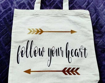 Tote - Follow  Your Heart
