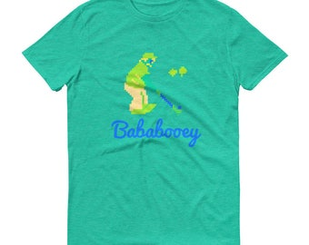 Bababooey Golf Howard Stern Show T-Shirt