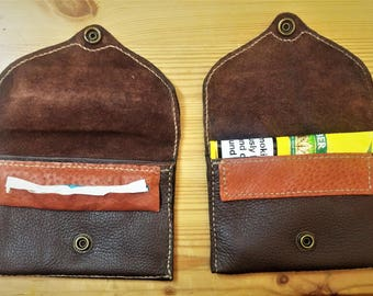 The Ultimate Smoking Pouch