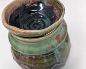 Wax Burner in Mystick Fir...