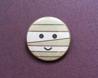 Mummy Badge