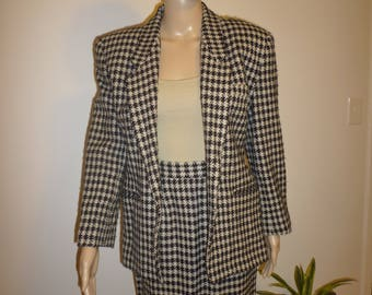 Suit 2 piece Anne Klein 11