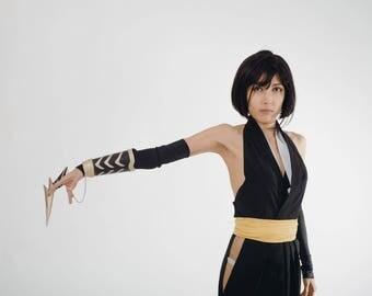Soi Fon - Bleach cosplay costume Captain's uniform