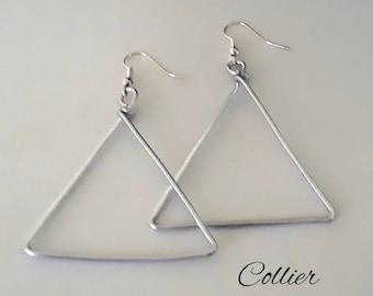 Beautiful Collier Earrings