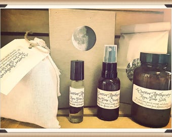Moon Time Care Kit