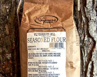 Weisenberger Mill Seasoned Flour