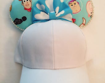 Toy story hat