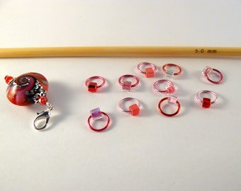 VALENTINE - Ring Markers