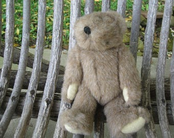 Hemming Limited Teddy Bear Collectable Bears Vintage Teddy Bears Free Shipping