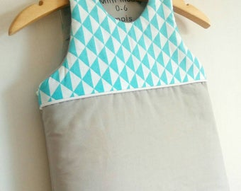 Sleeping bag baby sleeping bag