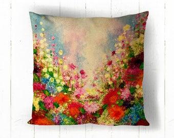 Positive Cotton Cushion