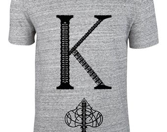 Capsule collection - King / round neck T-shirt.