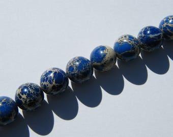 Semi-Precious Gemstone Beads
