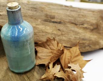 Wood Fired Bottle 18oz