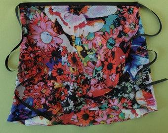 Natasha - Chiffon Ballet Wrap Skirt