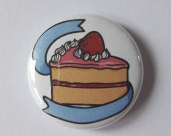 Bakers Gonna Bake - Badge