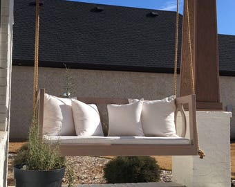 Porch Swing for patio