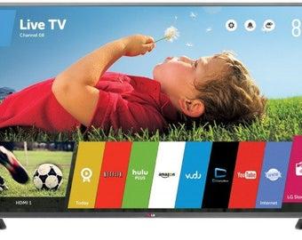 I will develop Samsung and LG tv app App